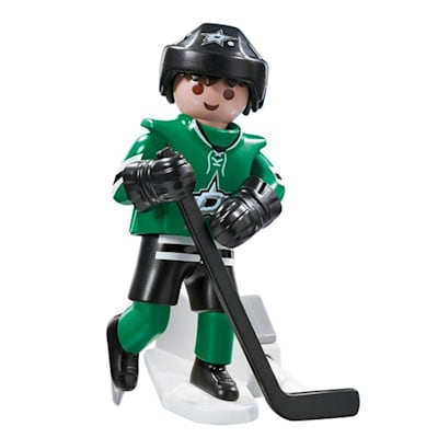 Dallas Stars Playmobil Player Figure (Playmobil Dallas Stars Player Figure)