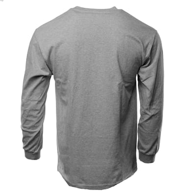 Back (CCM Holiday Long Sleeve Tee Shirt - Adult)