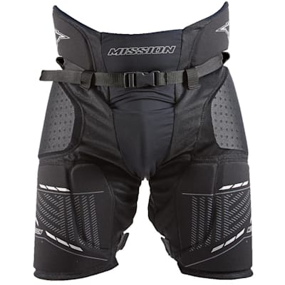 (Mission Inhaler Core Inline Hockey Girdle - Youth)