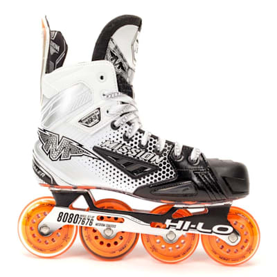 (Mission Mission Inhaler FZ-3 Inline Hockey Skates - Senior)
