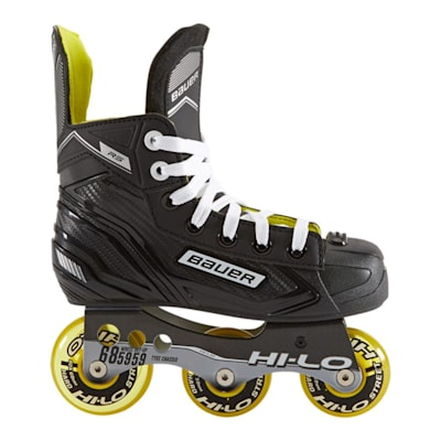 (Bauer RS Roller Hockey Skate - Youth)