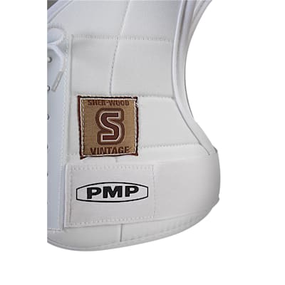 (Sher-Wood 5030 Tradition Shoulder Pads - Senior)