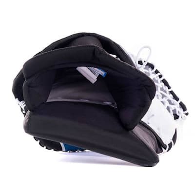 (Bauer Street Hockey Goalie Glove - Senior)