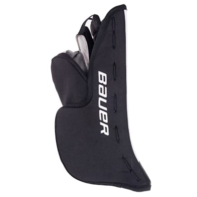 (Bauer Street Hockey Goalie Blocker - Senior)
