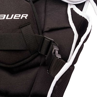 (Bauer Street Hockey Goalie Chest Protector - Senior)
