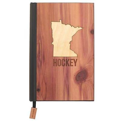 (Woodchuck USA Minnesota Hockey Classic Journal)