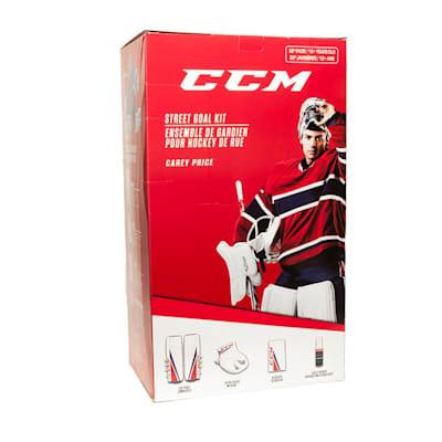 (Elite Hockey Carey Price Street Hockey Goalie Kit - Version 2 - Junior)