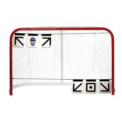 (Hockey Revolution Goal Targets - My Target Pro)