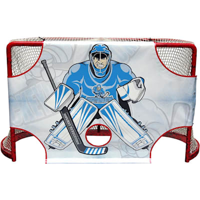 (Hockey Revolution My Goalie Target)