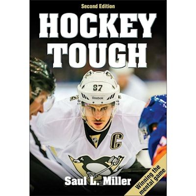 (Human Kinetics Hockey Tough Book - 2nd Edition)