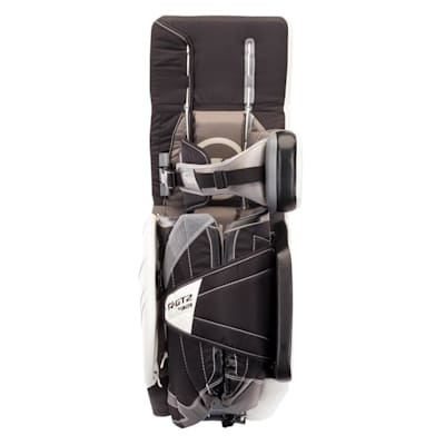 (Warrior Ritual GT2 Pro Goalie Leg Pads - Senior)