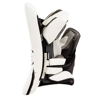 (Warrior Ritual GT2 Pro Goalie Blocker - Senior)