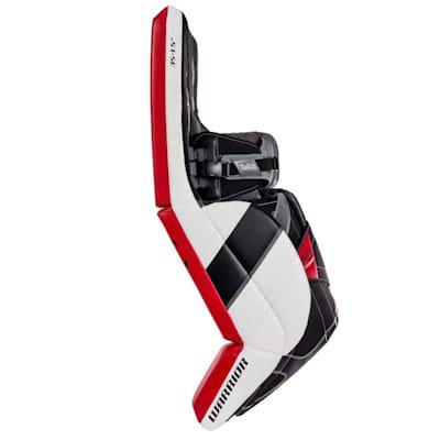 (Warrior Ritual GT2 Goalie Leg Pads - Senior)