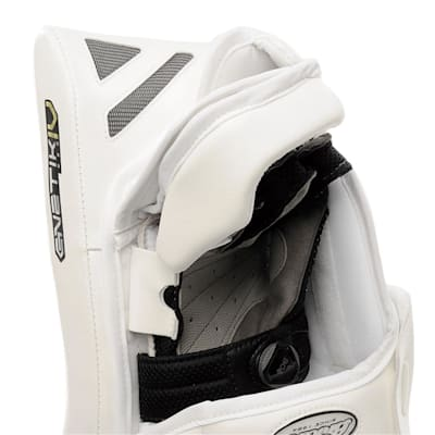 (Brians GNETiK IV Goalie Blocker - Senior)
