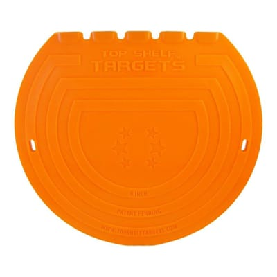 (Top Shelf Targets Sniper Magnetic Shooting Targets - 4 Pack)