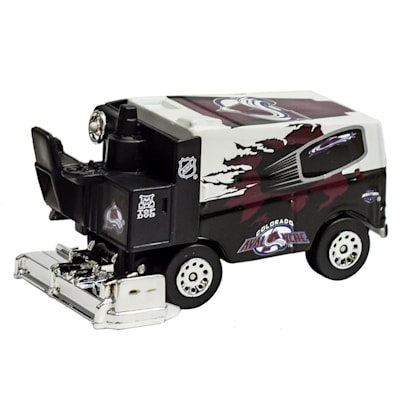 (Die Cast Zamboni - Colorado Avalanche)