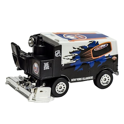 (Die Cast Zamboni - New York Islanders)