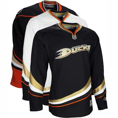 NHL Premier Anaheim Ducks Jerseys (Reebok Premier Hockey Jersey - Anaheim Ducks - Mens)