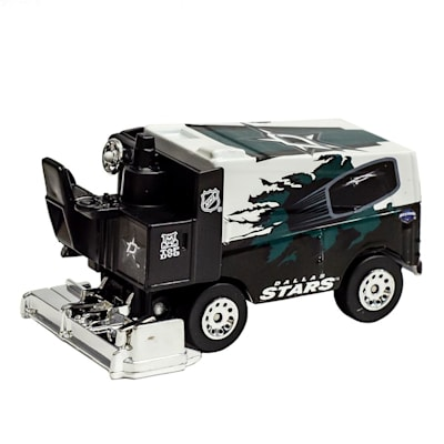 (Die Cast Zamboni - Dallas Stars)