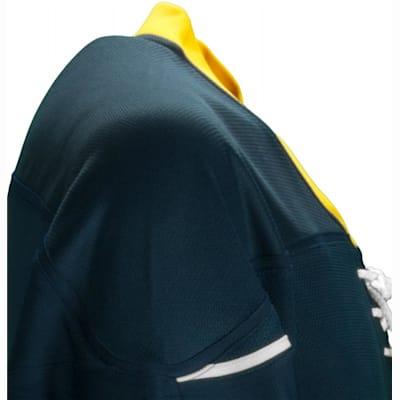 Shoulder Of Jersey (Reebok Buffalo Sabres Premier Jersey - Adult)