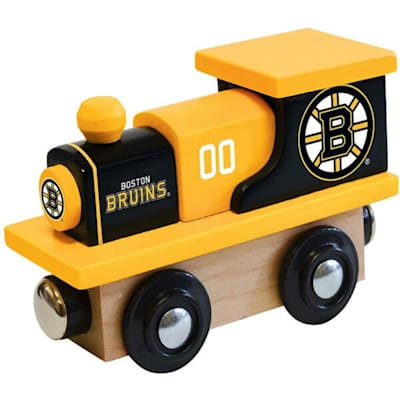 (MasterPieces NHL Toy Train Boston Bruins)