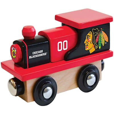 (MasterPieces NHL Toy Train Chicago Blackhawks)