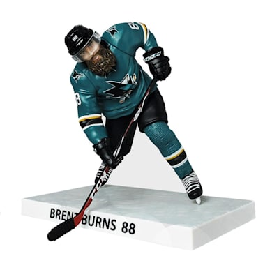 (NHL 6 Inch Figure - Brent Burns)