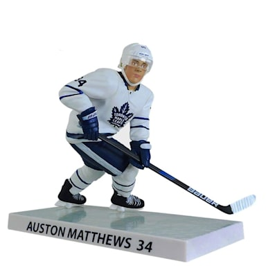 (NHL 6 Inch Figure - Auston Matthews)