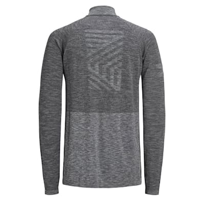 (TRUE XCore Cross Seamless Long Sleeve Crew Tee - Adult)