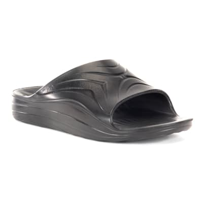 (Superfeet Aftersport Recovery Sandal Slides - Mens)