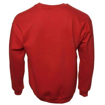 Back (Pure Hockey Ugliest Sweater of 18 - Adult)