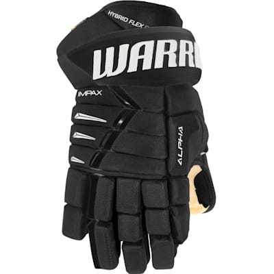 (Warrior Alpha DX Pro Glove - Senior)