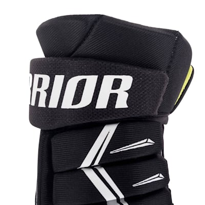(Warrior Alpha DX3 Hockey Gloves - Youth)
