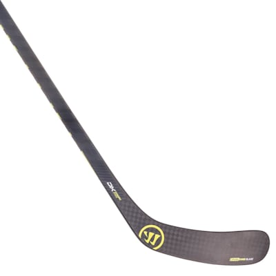 (Warrior Alpha DX Grip Composite Hockey Stick - Junior)