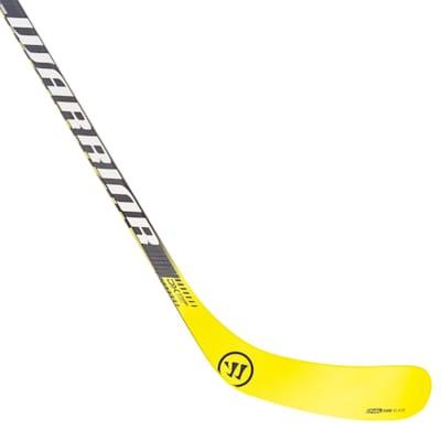 (Warrior Alpha DX Grip Composite Hockey Stick - Youth)
