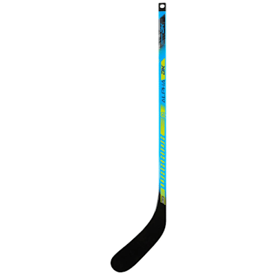 (Warrior Alpha DX Mini Stick BL/BK)