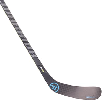 (Warrior Alpha DX Pro Grip Composite Hockey Stick - Junior)