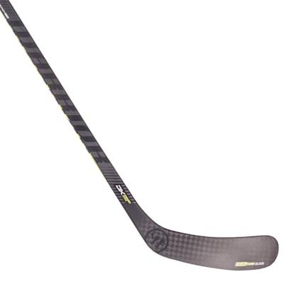 (Warrior Alpha DX4 Grip Composite Hockey Stick - Intermediate)