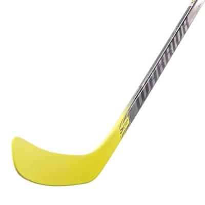 (Warrior Alpha DX5 Grip Composite Hockey Stick - Junior)