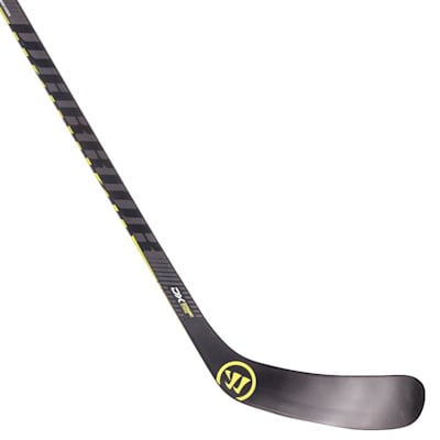 (Warrior Alpha DX5 Grip Composite Hockey Stick - Senior)