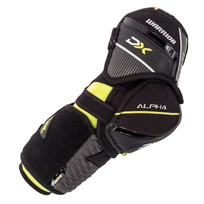 (Warrior Alpha DX Hockey Elbow Pads - Senior)
