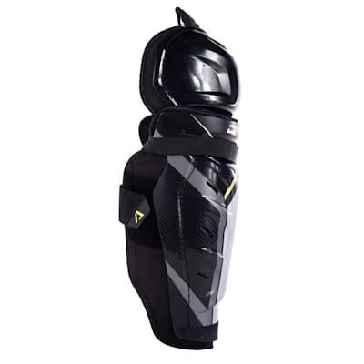 (Warrior Alpha DX Pro Hockey Shin Guards - Senior)