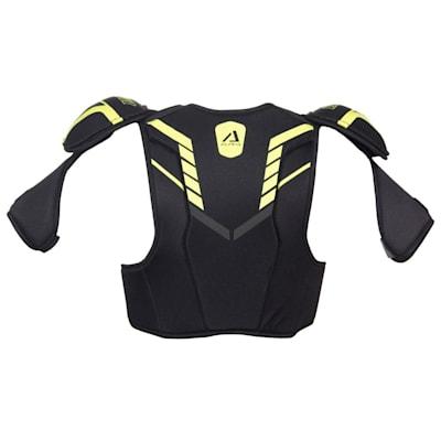 (Warrior Alpha DX5 Hockey Shoulder Pads - Senior)
