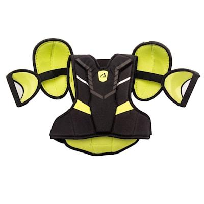 (Warrior Alpha DX Hockey Shoulder Pads - Youth)