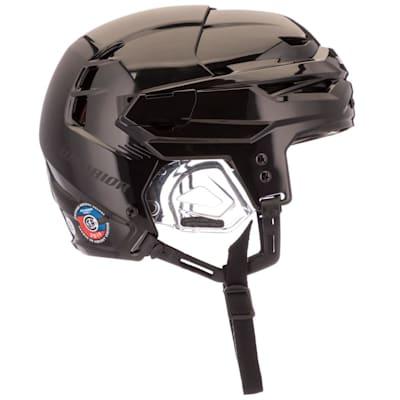 (Warrior Covert RS Pro Hockey Helmet)