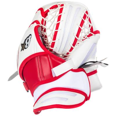 (Brians OPTiK 9.0 Goalie Catch Glove - Junior)