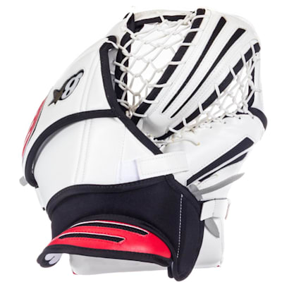 (Brians OPTiK 9.0 Goalie Catch Glove - Intermediate)