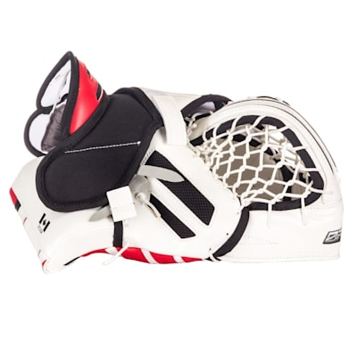 (Brians OPTiK 9.0 Goalie Catch Glove - Senior)
