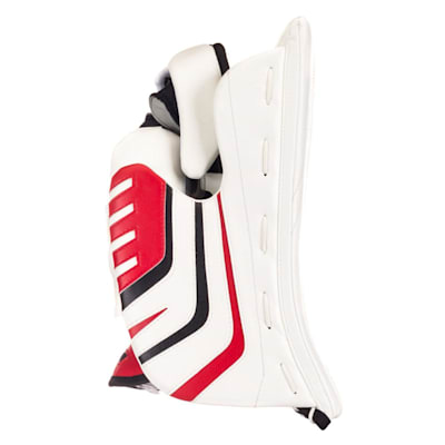 (Brians OPTiK 9.0 Goalie Blocker - Senior)