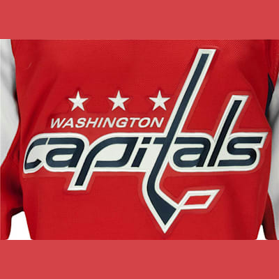 info for 6c452 6c0ae Reebok Washington Capitals Authentic Jersey - Mens | Pure ...